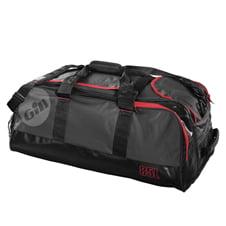 Gill 85L Cargo Bag - Dark Grey