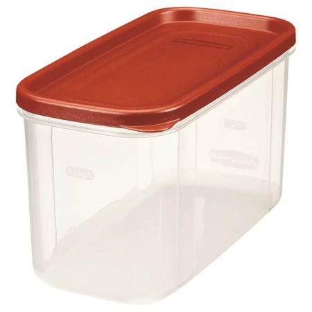Rubbermaid 10 Cup Dry Food Container
