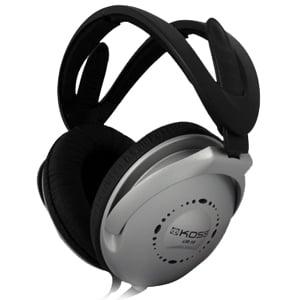 Koss UR18 Koss UR18 Stereo Headphone - Stereo