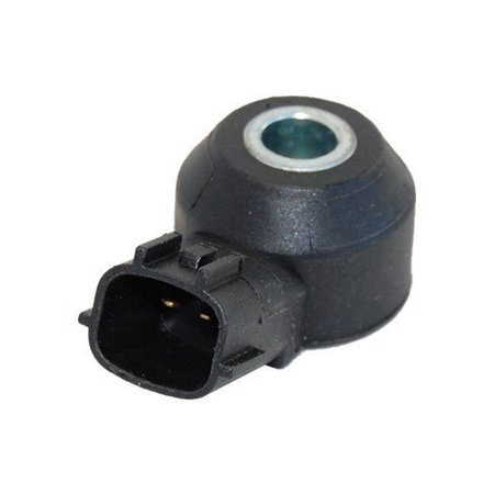 HQRP Knock Sensor for Nissan Frontier 2002 2003 2004 02 03 04 plus HQRP Coaster