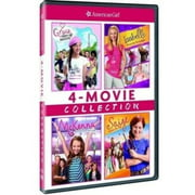 American Girl: 4-Movie Collection by