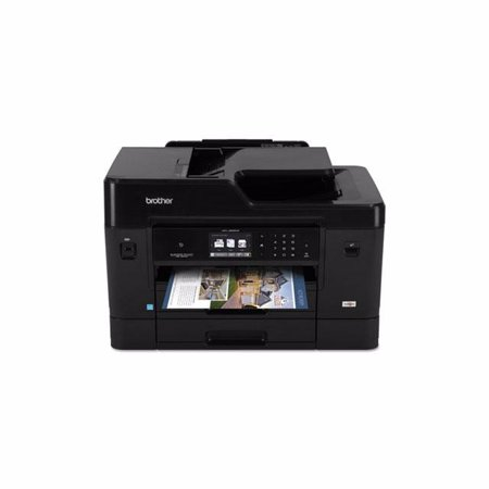 Brother Business Smart Pro MFC-J6530DW Color Inkjet All-in-One Series (Jet Printer Series)