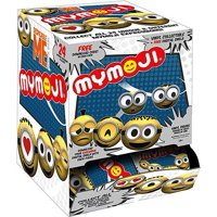 Funko Despicable Me Minions Made MyMojis Minions Mystery Box [24 Packs]