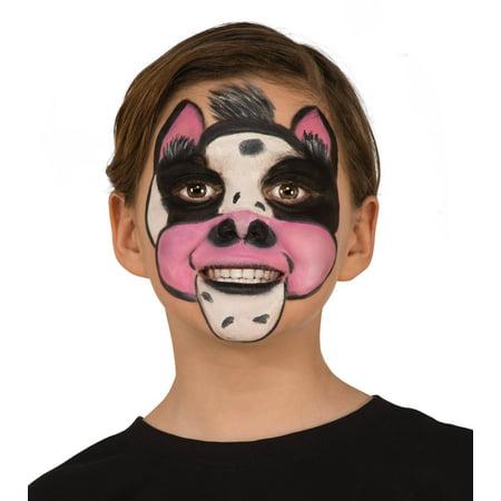 Halloween Cow Makeup Kit - Walmart.com