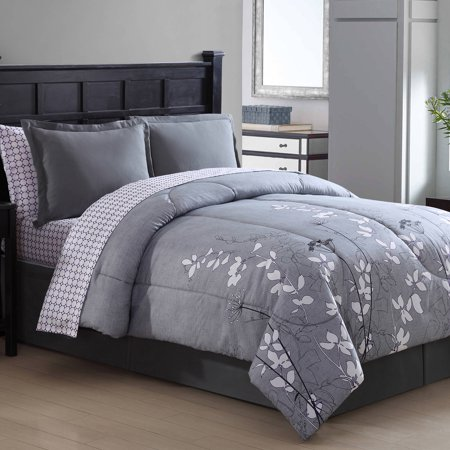 Bainbridge Floral Bed In A Bag Walmart Com