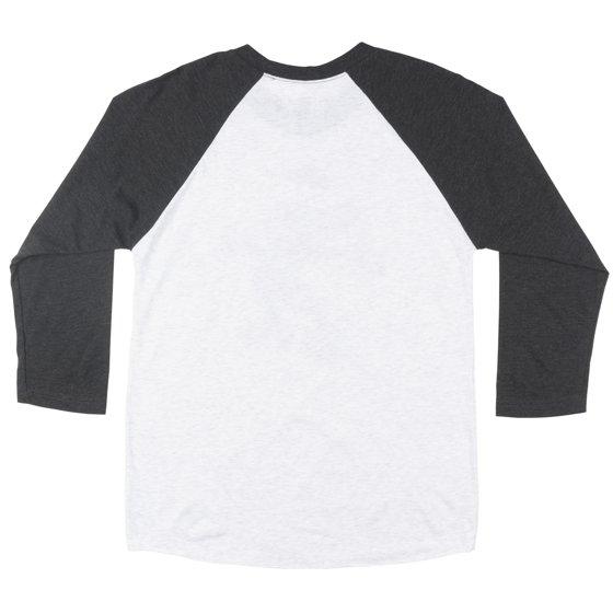 7e5aca5723d NEFF x DISNEY - NEFF x Disney Rose Print Mickey Raglan Shirt ...