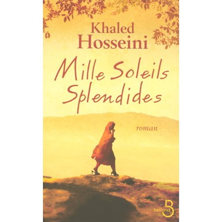 Mille soleils splendides - eBook ()