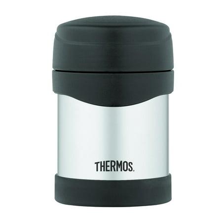 Thermos 10 Oz Stainless Steel Food Jar Walmart Com