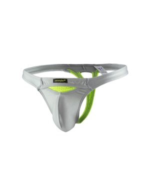 a2716685c92 Product Image Joe Snyder Thong Sexiest-X-Large-Lime