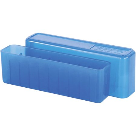 Frankford Arsenal #205, 222/223 20 ct. Ammo Box Blue