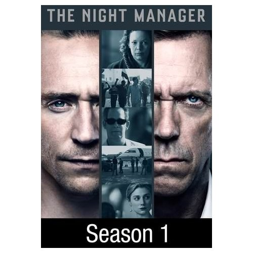The Night Manager: Episode 1 (Season 1: Ep. 1) (2016)