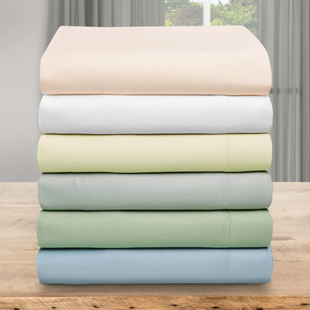 Impressions 600-Thread Count Tencel Blend Wrinkle-Resistant Duvet Cover Set