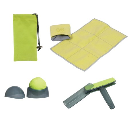 - iClean Electronics Cleaning Set