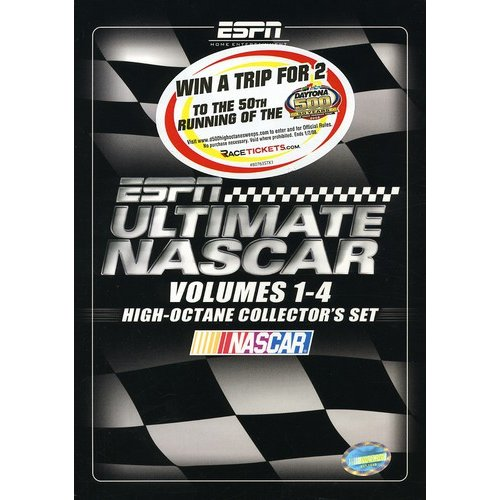 ESPN Ultimate Nascar: Collector's Set by GENIUS PRODUCTS INC