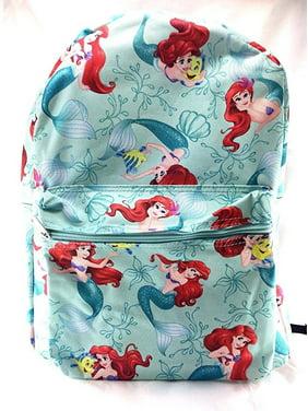 Product Image Disney Princess Little Mermaid Allover Print 16
