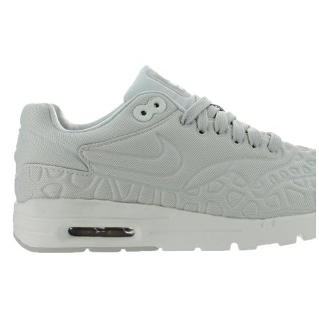 f16fa4f9052d Womens Nike Air Max 1 Ultra Plush Light Bone Atomic Pink 844882-003.  Average rating 0out of5stars