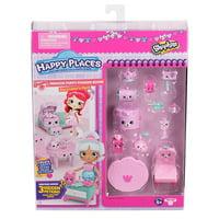Shopkins Happy Places Decorator Pack Princess