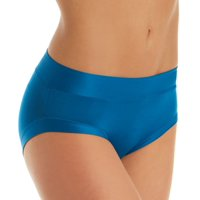 Warner's Womens Easy Does It Hipster Style-RU9331P