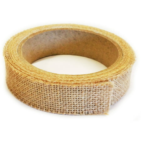Burlap Craft, Burlap Tape, 1