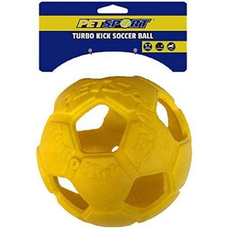 Turbo Kick Soccer Ball 6