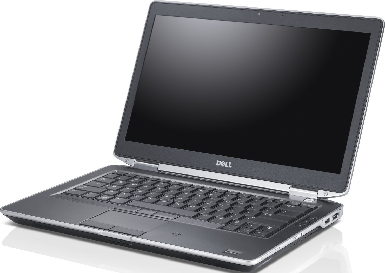 Dell Latitude E6420 Notebook Intel Management Interface Linux