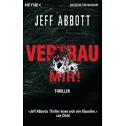 Vertrau mir! - eBook