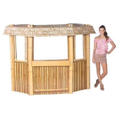 IN-13785054 Island Luau Tiki Bar Stand-Up 1 Piece(s)