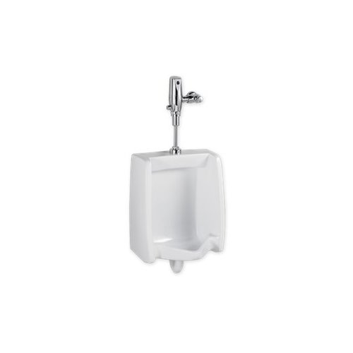 American Standard Washbrook 0.125 GPF Washout Top Spud Urinal