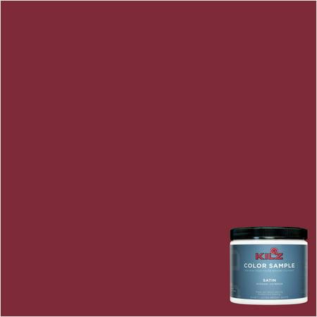 Kilz Complete Coat Interior Exterior Paint   Primer In One  La110 02 Francesca