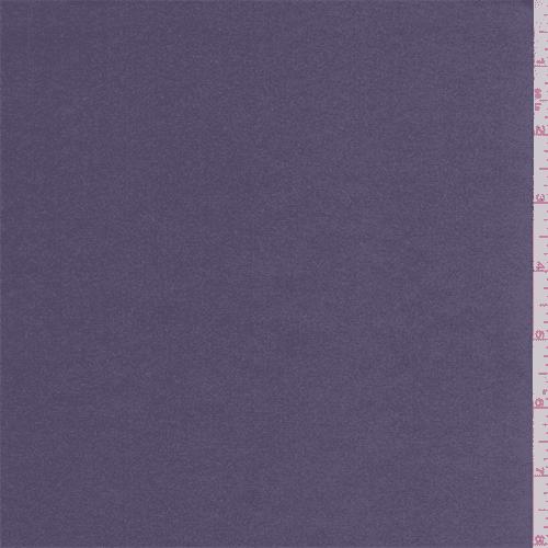 Dusty Plum Satin, Fabric By the Yard
