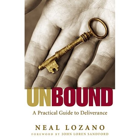 Unbound : A Practical Guide to Deliverance from Evil (Maggie Black No Nonsense Guide To International Development)