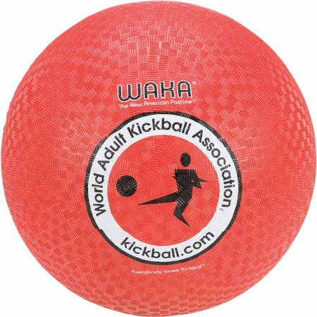 Mikasa Sports Offical World Kickball Association 8.5