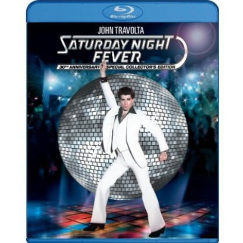 Saturday Night Fever (Blu-ray) (Widescreen)