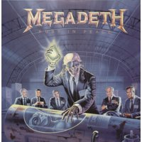 Megadeth Rust In Peace Vinyl