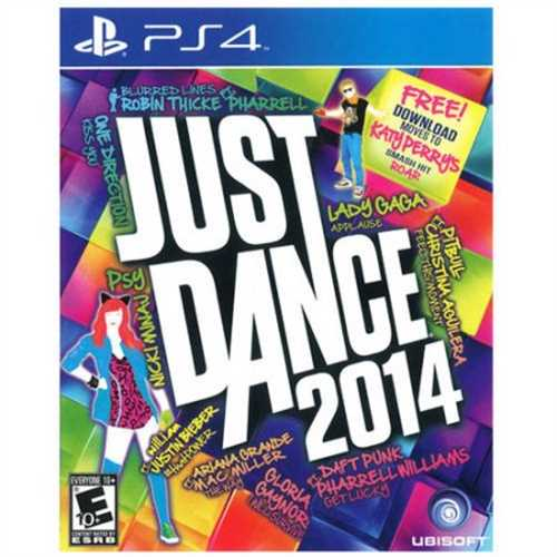 Image of Just Dance 2014 (PS4) - Pre-Owned