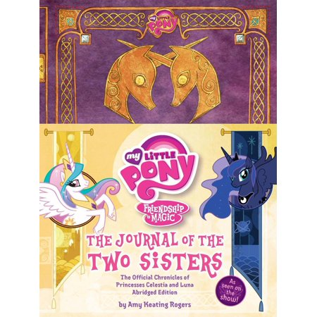 Charlie Browns Little Sister (My Little Pony: The Journal of the Two Sisters -)