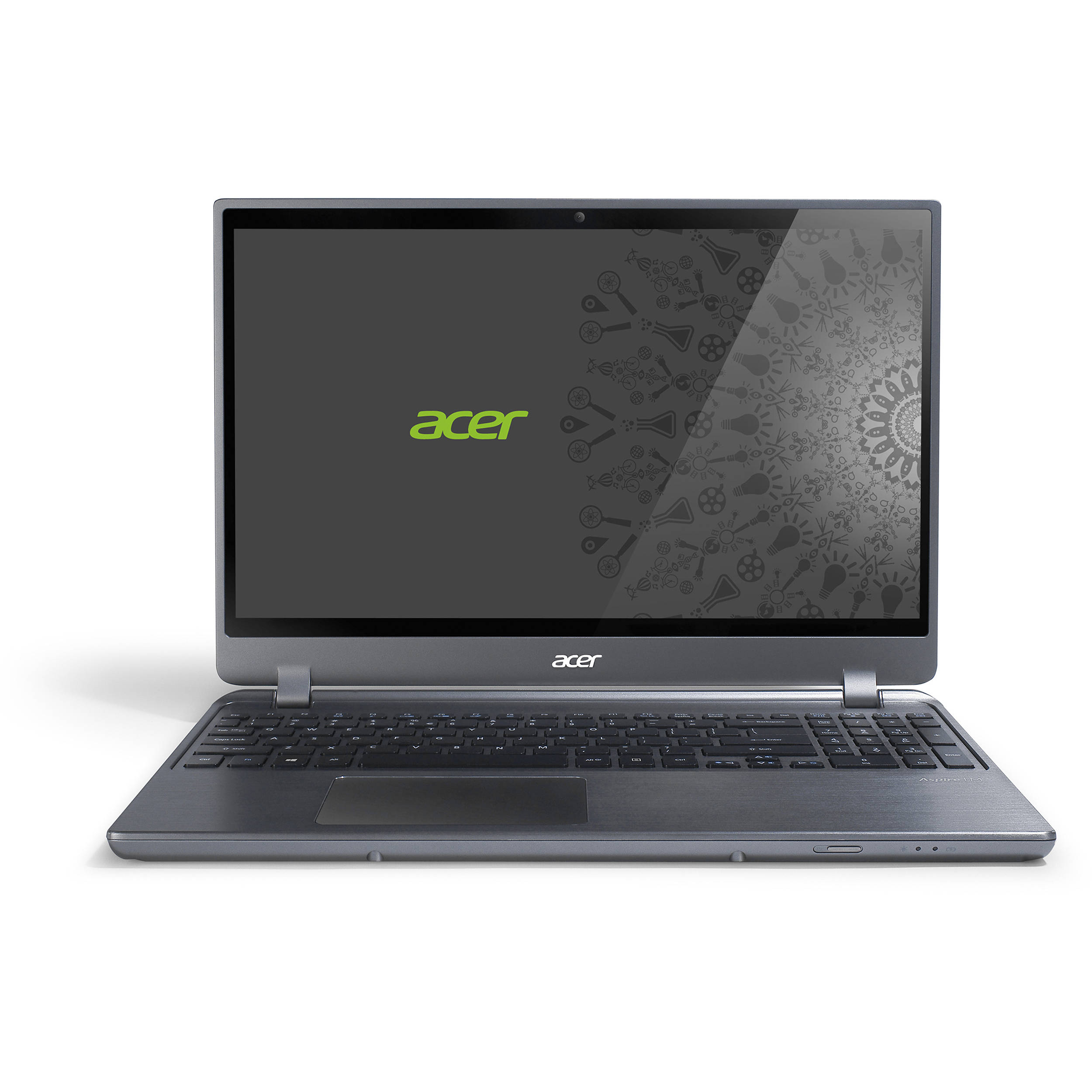 "Acer 15.6"" Intel Core i5 1.70 GHz 6 GB Ram 500 GB HDD Win..."