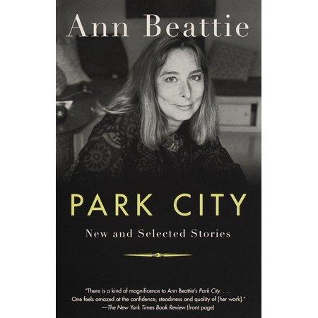 Park City - eBook](Par City)