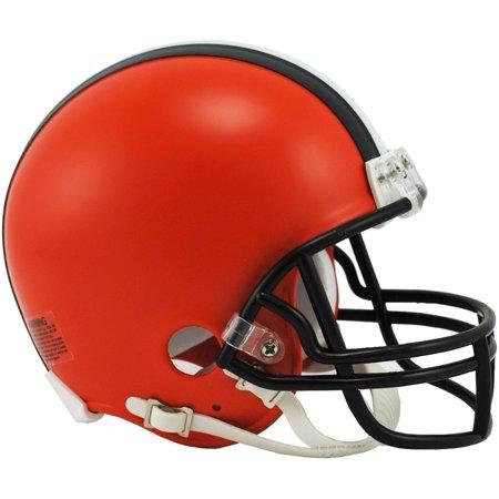 Riddell Cleveland Browns VSR4 Mini Football Helmet Mini Football Helmet