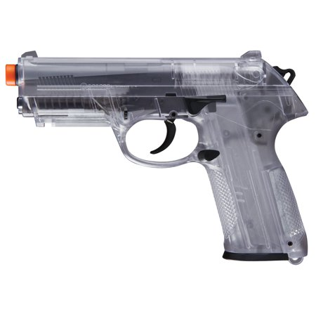Umarex BERETTA PX4 STORM SPRING AIRSOFT - CLEAR (Beretta Px4 Storm 45 Acp High Capacity Magazines)