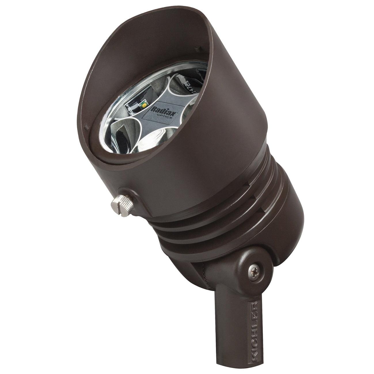 Kichler 16201-42 12.5W LED Accent Light - 4200K - 35 Degree Flood Beam