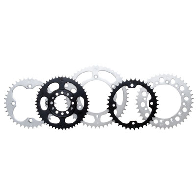 Primary Drive Rear Steel Sprocket 36 Tooth for Yamaha YFZ 450 2004-2009