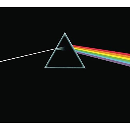 Pink Floyd - The Dark Side Of The Moon - CD