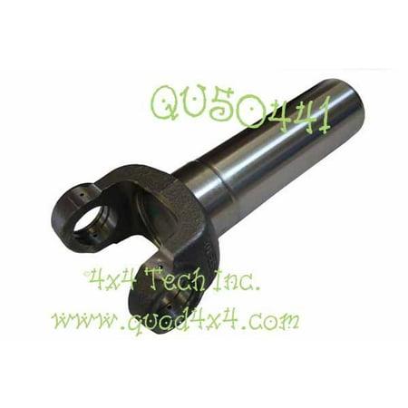 QU50441 Rear Driveshaft 1485 Series Slip Yoke w/o Vibration Dampener