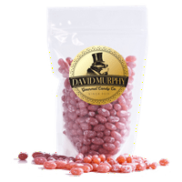 David Murphy Gourmet Jelly Beans - Natural Strawbery Flavor, 1lb