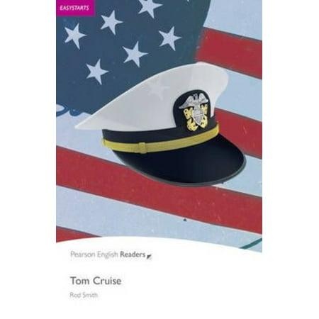 Tom Cruise  Easystarts  Penguin Readers  Graded Readers    Paperback