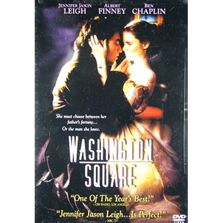 Washington Square (Widescreen)](Jennifer Garner And Ben Affleck Halloween)