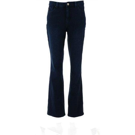 Belle Kim Gravel Flexibelle Boot Cut Jeans Reg Women's A309910