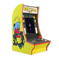 Pac-Man and Pac & Pal Counter Arcade Machine, Arcade1UP