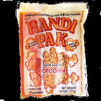 Great Western, Handi Pak Popcorn Kit 12 oz. (24 Count)